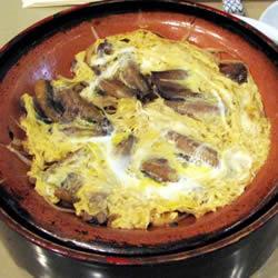 柳川鍋の画像 p1_5